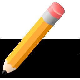 La historia del lápiz