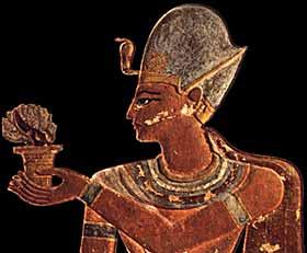 instituto estudio antiguo egipto:
