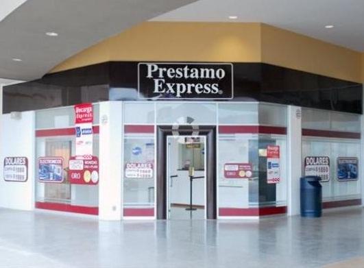 Horario sucursales prestamo express credito hipotecario for Horario sucursales