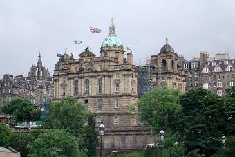 Conociendo europa escocia norberto de buenos aires for Oficina de turismo de escocia