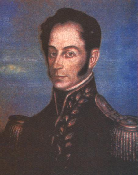 Quienes Fueron Los Primeros Maestros De Simon Bolivar