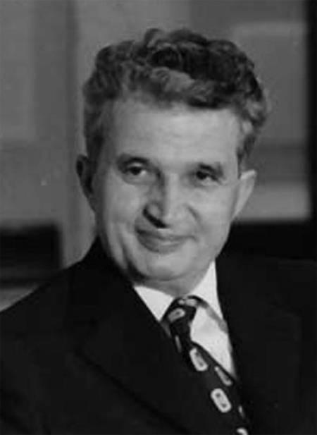 Ceausescu : des images indites de l excution - Vido