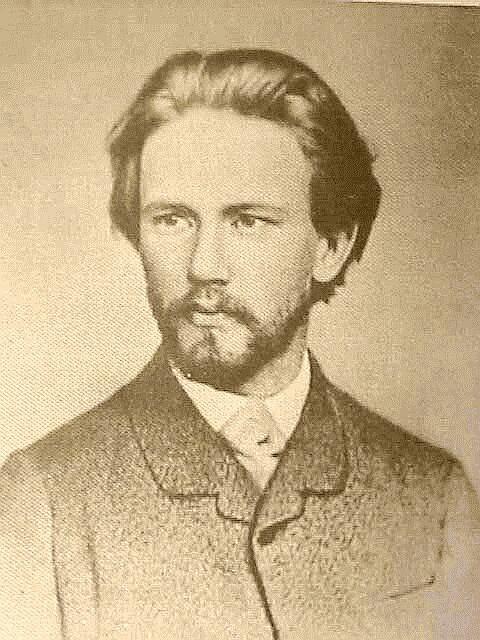Pyotr Ilyich Tchaikovsky Tschaikowski - Evgeni Svetlanov Jewgeni Swetlanow Symphony No 1 in G minor op. 13
