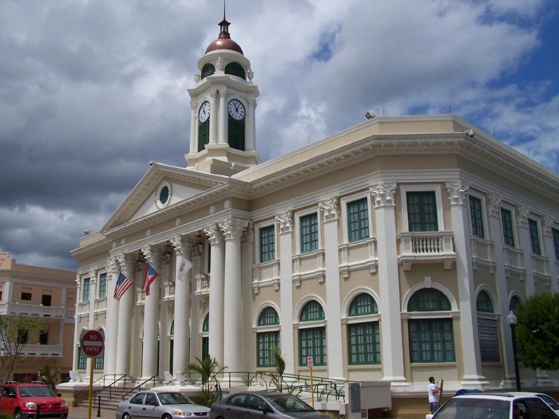 Fotos del pueblo de coamo puerto rico 98