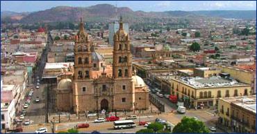 Pictures of durango mexico