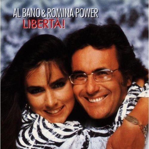 Al bano e romina power for Al bano e romina power