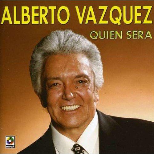 Alberto Vázquez Gurrola (Guaymas, Sonora, 20 de abril de 1940) es un cantante y actor mexicano mejor conocido como Alberto Vázquez que formó parte de la ... - AlbertoVazquez-03