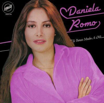 Daniela Romo Albums
