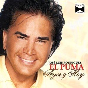 José Luis Rodríguez González, más conocido por su apodo artístico El Puma (Caracas, 14 de enero de 1943), es un cantante, empresario y actor venezolano. - JoseLuisRodriguez-05